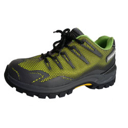 KPU Upper Safety Jogger Sneakers
