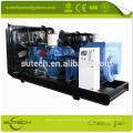 Bom preço! Gerador diesel de 2200KW / 2750KVA MTU com o motor original de Alemanha 20V4000G63 MTU