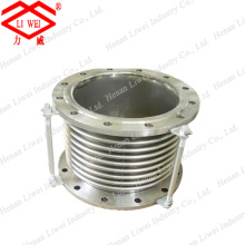 Metallic Stainless Steel Expansion Joint