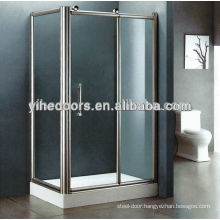Fsed exterior Shower photos /Video doors for sale