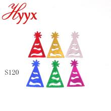 HYYX diferentes tamaños de suministros de decoración del partido / decoraciones de la fiesta de cumpleaños de camuflaje