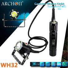 Archon 10 Watts Umbilical Canister Luces de buceo Wh32