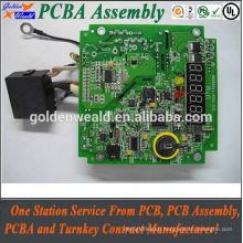 Hi-Speed android motherboard pcba wireless router pcba bga pcba