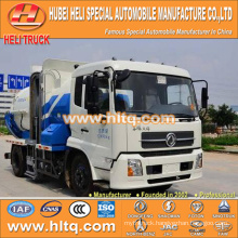 NEW DONGFENG 12CBM 190hp hanging bucket garbage truck