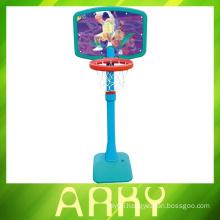 indoor and outdoor children plastic basketball backboard
