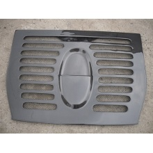Toyota hood carbon fiber products