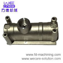 High Precision Custom Bronze Sand Casting with Polishing