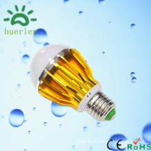 Теплое белое матовое стекло 5w привело модернизировать лампу e27 b22 горячие новые продукты для 2014