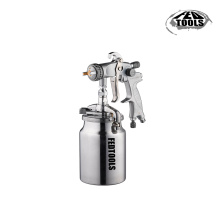 H.L.V.L.P.Suction spray gun