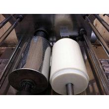 Rolo de impressão de borda de borda de PVC