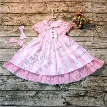Well dressed wolf remake toddler dress