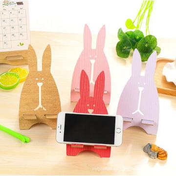 Nuevos productos de madera plegable teléfono móvil
