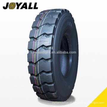 Nova fábrica de pneus de caminhão comercial na china
