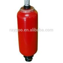 NXQ Hydraulikspeicher für hydraulische Blechschneidemaschine