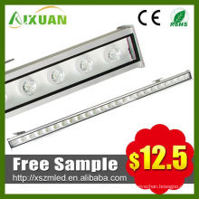 linear led module rgb ac100-240v outdoor led lights wall washer