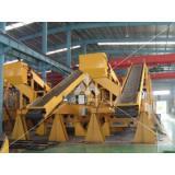 Multi-role mobile mineral belt conveyer