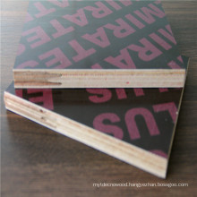 finger joint board for construction used hot press plywood