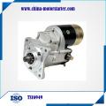 Con el motor diesel de Perkins Motor de arranque de 24V usado (246-25231)