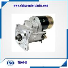 Mit Perkins Diesel Motor Gebraucht 24V Starter Motor (246-25231)