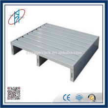 Factory Use Galvanized Warehouse Storage Steel Pallet Rack