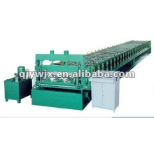 QJ 75-344-688 floor deck roll forming machine