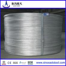 Alambre de aluminio 9.5mm