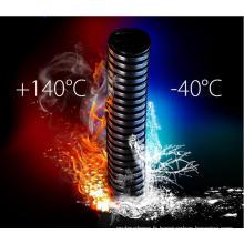 Tuyau Flexible en tuyau d'aspiration en PVC Nouveau type