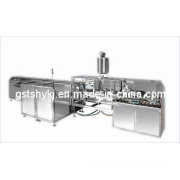Suppository Machine for Pharmaceutical Packaging Machines