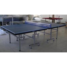 Professional Table Tennis Tables (TE-08B)