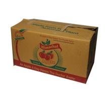 Frucht-Karton-Kasten Apple-Orangen-Verpackung