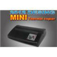 Mini Thermal Copier black 1700g