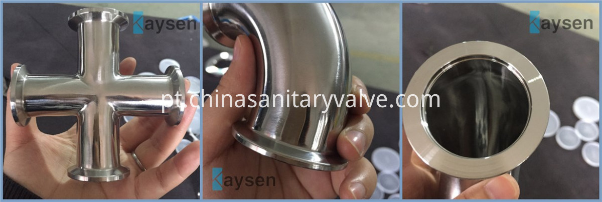 Vacuum Fittings details