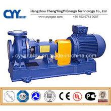 Transfert de liquide cryogénique Oxygène Nitrogen Argon Coolant Oil Water Centrifugal Pump