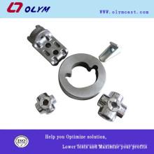 OEM Productos de fundición de precisión de acero inoxidable de alta calidad de fundición