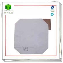 25kg Valve Papiertüte für Keramik Fliesenfugen