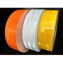 Muestras gratuitas de cinta reflectante plana de alta intensidad (C5700-O)