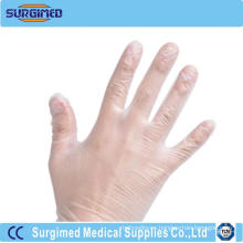 Disposable Medical Examination Vinyl Gloves