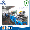 Cabinet frame nine fold rack roll forming machine