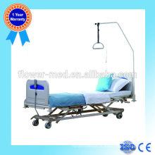 CE certificação ISO moderna paciente paciente cama