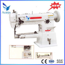 Single Needle Industrial Sewing Machine for Fabric with Automatic Lubrication System