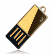 Metal Mini Mobile 8gb Pen Drive 3.0