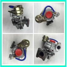CT20 Turbolader Kits 17201-54030 für Toyota 2L-T Motor