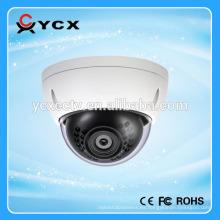 Cámara del CCTV de la bóveda del varifocal de la prueba del vándalo de la cámara 1080P IP65 del metal AHD del pixel de 2.0M