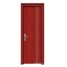 Heiße Verkaufs-Qualitäts-feste hölzerne Tür mit Art- und Weiseentwurf