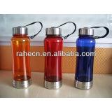 plastic water bottle,PC bottle