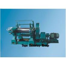 Открытая шинная резиновая и пластиковая смесительная машина (Tops-560)