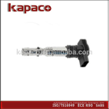 Bobina de encendido automático 06A905115D para VW PASSAT 1.8T AUDI A4 1.8T A6 2.7T AUDI TT 1.8T