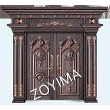 Iran and Iraq and Afghanistan Marter Zoyima 02 Entry Door Metal Door Entrance Door Iron Door