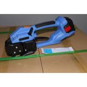 High quality Portable PP PET strap machine