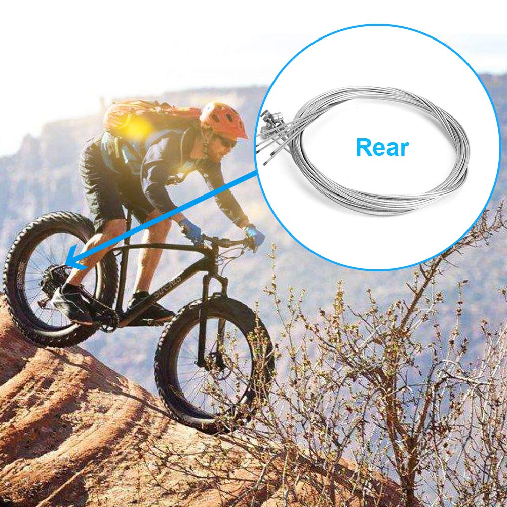 Bicycle Brake line for Mountain and Road